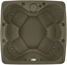 NEW UPDATES- 6 PERSON HOT TUB - 29 JETS - OZONE SYSTEM-EASY MAINTENANCE-3 COLORS