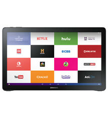 """Samsung Galaxy View SM-T670A 32GB Wi-Fi 18.4"""" HD ANDROID Tablet MASSIVE SCREEN"""