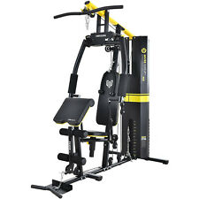 XStrength M5 Multi Function Home Gym Workout Weight Training Fitness Machine