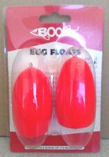 Boone Egg Floats Medium Red BBC-07710