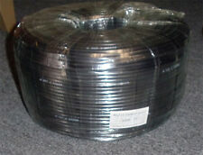 RG 223 50-OHMS silver plated conductor  1000ft  free shipping