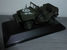 miniature VICTORIA R055 DODGE WC 57 COMMAND CAR US ARMY 1944 WW2 MILITARY D DAY