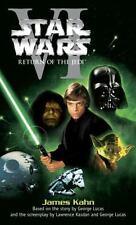 Star Wars: Episode 6: Return of the Jedi: By Kahn, James