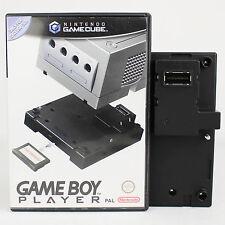 Original Gameboy Player für Nintendo GameCube  GUTER ZUSTAND