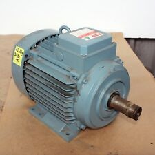ABB Motors 3 phase induction motor 7.5kW 4 pole 1445rpm MBT 132M 38 AN411119