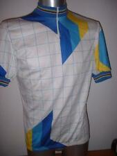 Vintage Retro Shirt Jersey Adult L Cycling Cycle Mountain Ciclismo Bike