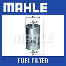 Mahle Fuel Filter KL60 - Fits Seat, VW - Genuine Part