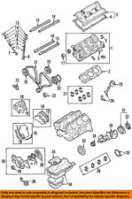 KIA OEM 03-06 Sorento Crankshaft-Pulley 2312439802