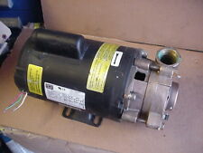 Pentair COMBB44 115/208-230V 1hp 1ph 1-1/2out x 1-1/4in Bronze centrifugal pump