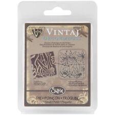 Clear Sizzix Scrapbooking & Paper Craft Supplies