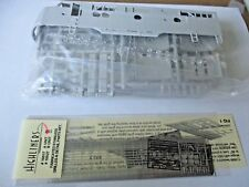 Highliners Stock #1007 F7A Unit with Screens and all Parts HO Scale