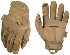 Gants M-pact Coyote - Mechanix Beige L