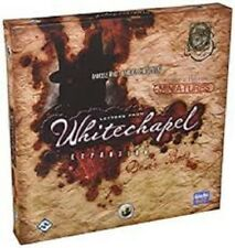 LETTERS FROM WHITECHAPEL DEAR BOSS EXPANSION GAME BRAND NEW & SEALED