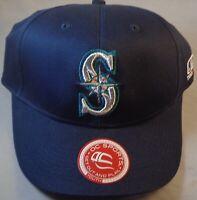 Seattle Mariners MLB Replica Baseball Cap Adjustable Youth Hat/Cap
