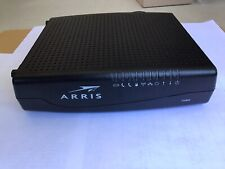 ARRIS TG862G Cable Modem Router for Comcast Xfinity