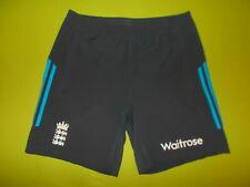 "Shorts ADIDAS Cricket (34"") (M) ADIDAS PERFECT !!! TRAINING Climalite BLUE"