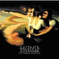 Solefald-the linear dure CD neuf emballage d'origine