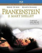 Blu Ray FRANKENSTEIN - di Mary Shelley (2003) - ***  Special Edition *** ..NUOVO