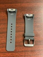 Samsung Gear S2 Smartwatch Replacement Strap OEM Original Watch Band Small gray