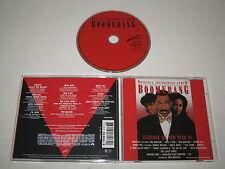 BOOMERANG/SOUNDTRACK/EDDIE MURPHY(LAFACE/73008 26006 2)CD ALBUM
