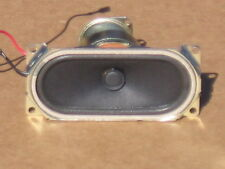 New listing One 8 ohm 2 1/2''x5'&# 039; Fr Speaker Removed From A Nec Sp-32 Monitor In Gc!