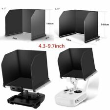 Spark 4.3-9.7 inch Sunshade Sun Hood Cover For DJI Phantom 3 4 Pro Inspire 1 2