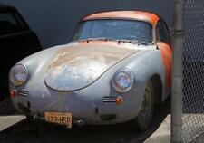 Photo. Mineola, New York. 1960-1 Porsche 356 Super 90 with T5 body