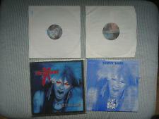 Tigertailz: Bezerk! Picture LP! Vinyl! in Schutzhülle! Gatefold! 2 Lps!
