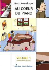 MÉTHODE DE PIANO 1ère Année +++ Nouvelle édition - NEUVE !