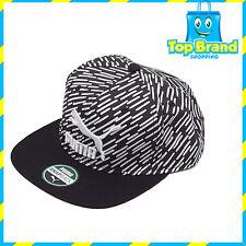 55d6609e90e PUMA fresh FUNKY SPORT ADJUSTABLE TRUCKER HAT CAP GYM CASUAL FLAT STRAPBACK  new