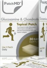 PatchMD Glucosamine & Chondroitin Topical Patch Vitamin 30-patches, Patch-MD