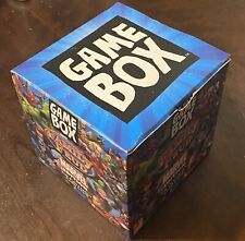 Family Feud Marvel Edition The Fun Family Card Game - Gamebox Complete!