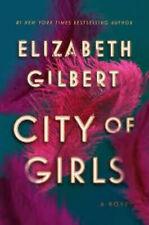 City of Girls by Elizabeth Gilbert Digital Only