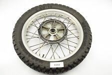 Moto Morini Kanguro 350 3 1/2 - Hinterrad Rad Felge hinten
