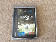 Mega Drive - Pier Solar and the Great Architects (boxed) MINT CONDITION