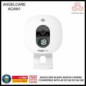 Angelcare ACAM1 Extra Addon Camera Compatible with AC527 AC327 AC320 *AU STOCK*
