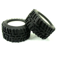 Losi 1/14 Mini 8ight-T Truggy & Others 2.2 Monster Off Road Tires ERV887FR40G.