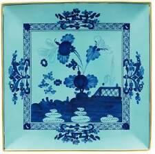 Orient Italien Iris, Vides poches carré 30 cm, Porcelaine, Richard Ginori