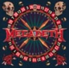Musik-CD mit Best Of vom Capitol-Megadeth 's