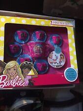 Barbie Mini Tea Set