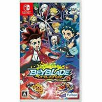 Beyblade burst Battle Zero Nintendo Switch Japan Collection Import