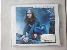 """Avril Lavigne, """"Complicated"""", Single CD"""