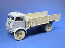 Resicast 1/35 GS Body Conversion Fordson WOT 6 British Truck WWII (ICM) 351289