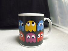 PACMAN  COFFEE CUP MUG BRAND NEW IN BOX ARCADE MACHINE GAME