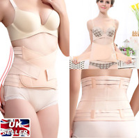 Ladies Postpartum Slimming Tummy Belly Band After Pregnancy Maternity Wrap Belt