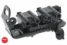 NEW NGK Coil Pack Part Number U2061 No. 48288 New At Trade Prices