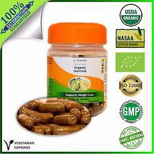 90 x Garcinia Cambogia Wholefruit ANCIENT NUTRA Pure Natural vegetarian capsules