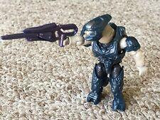 Halo Mega Bloks Covenant Weapons Pack Figure # 1 W/ Storm Rifle CNH22 QUICK SHIP