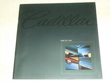 55089) Cadillac Seville - Übergröße - Prospekt 199?
