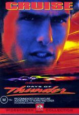Days Of Thunder (DVD, 2019)